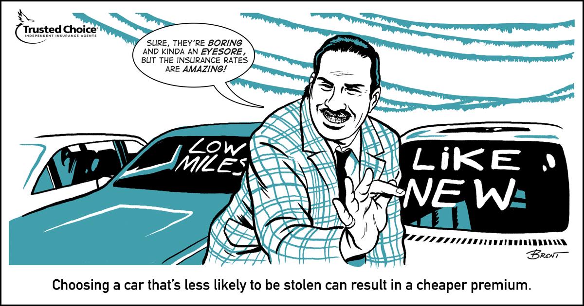 auto discounts