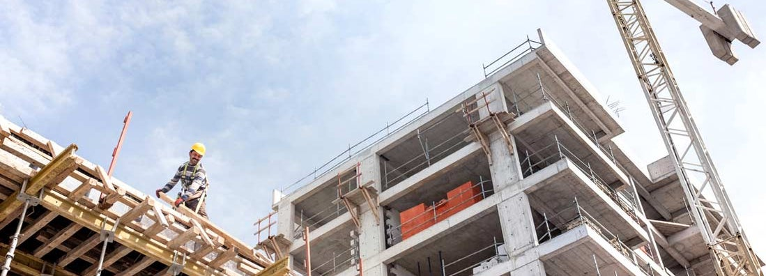 Clarksville, Tennessee Construction Insurance