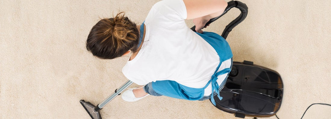 Carpet Cleaning Contractors Insurance