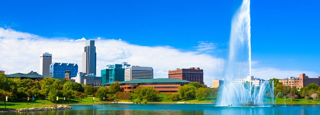 Nebraska Commercial Property Insurance