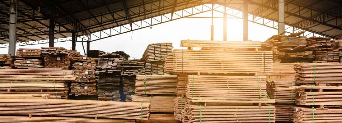 Wood Treatment Manufacturing