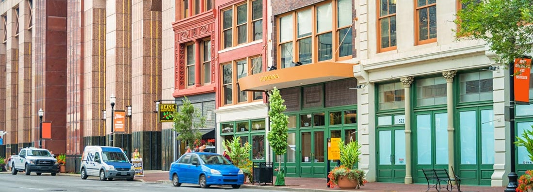Kentucky Commercial Property Insurance