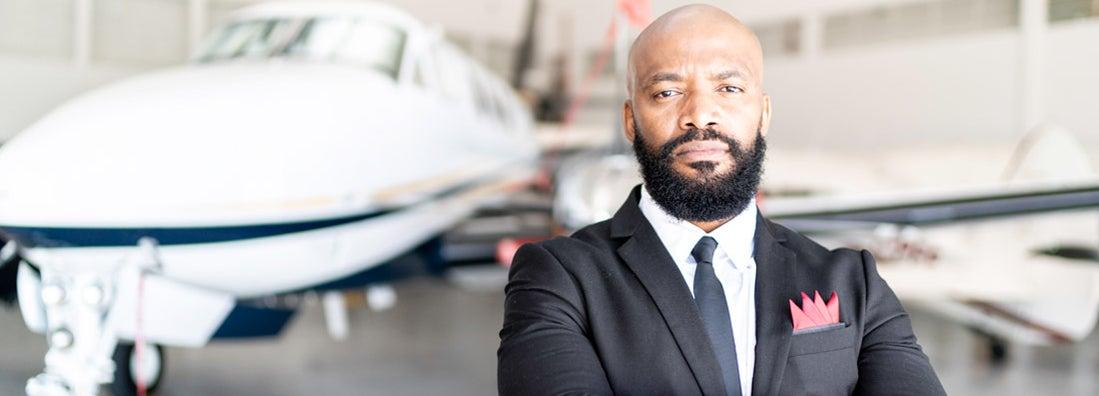 Aircraft Dealer Insurance
