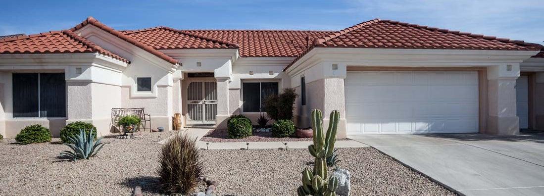 Peoria Arizona Homeowners Insurance