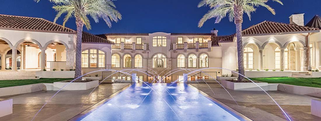 Paradise Valley, Arizona - newest estate luxury home