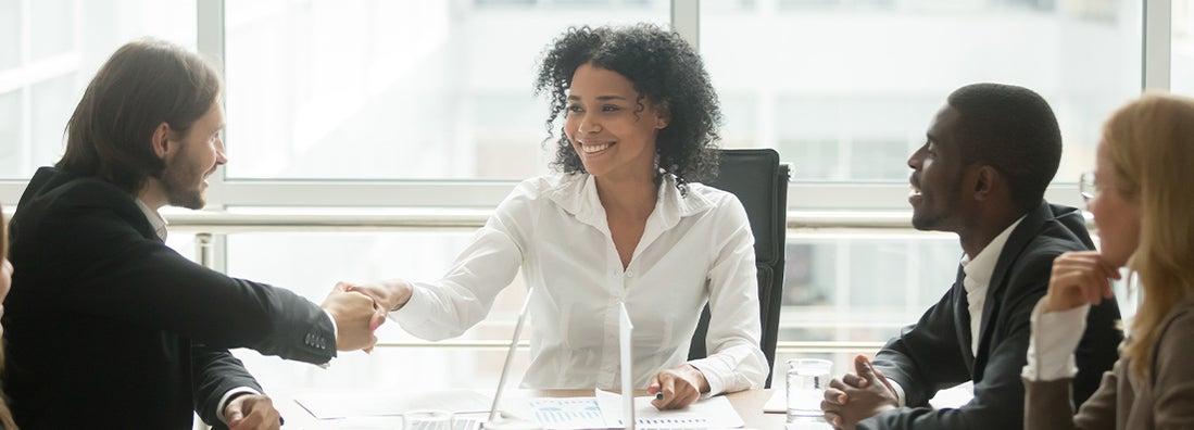 13 ways to show employee appreciation