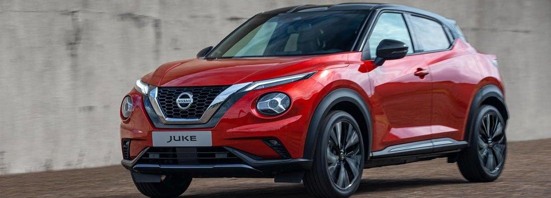 Nissan Juke Insurance
