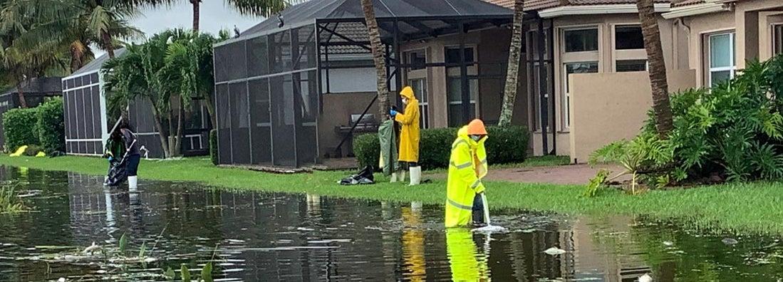Cape Coral Florida Flood Insurance