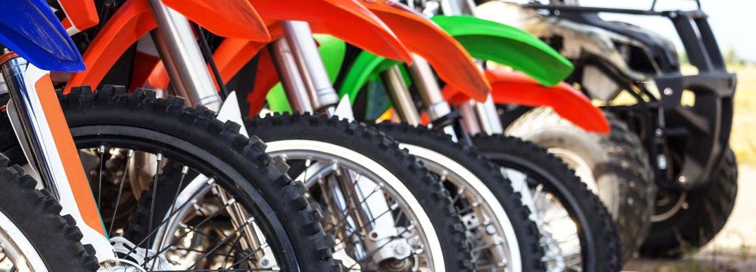 Motorbike Dealer Insurance