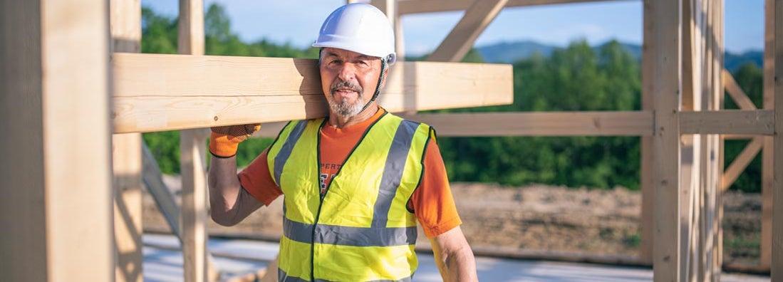 New Jersey Builders Risk Insurance