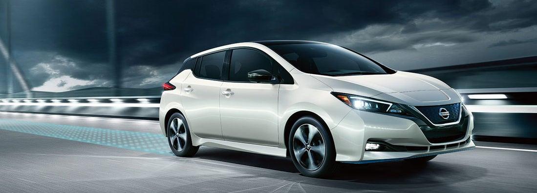 Nissan Leaf Insurance