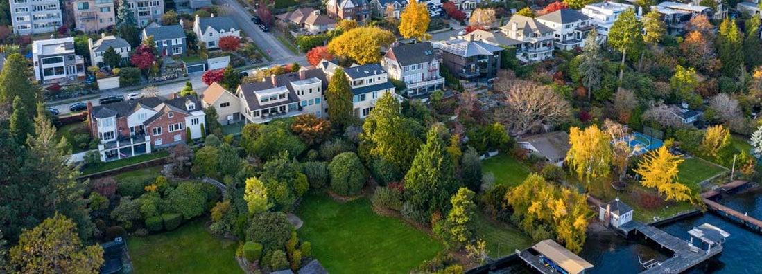 Seattle Washington homeowners insurance