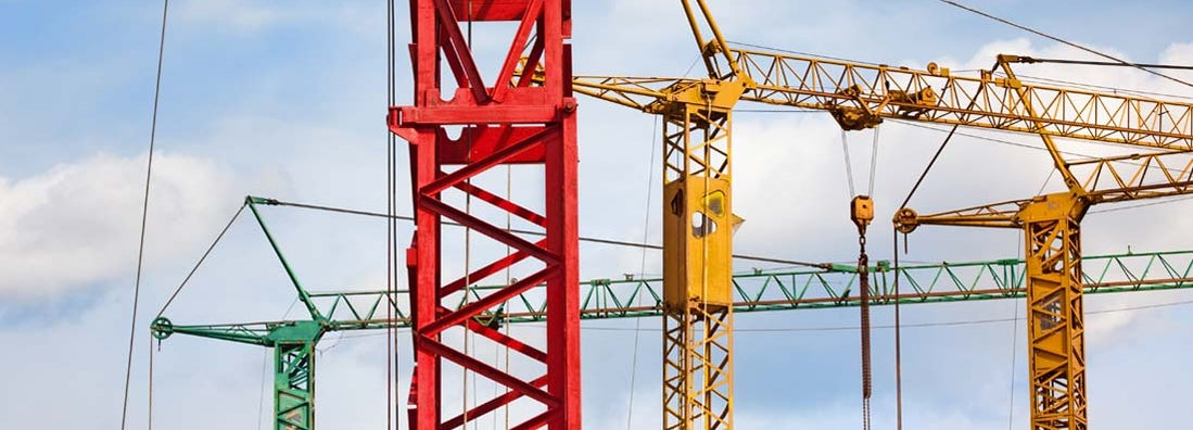 Crane Rental Insurance