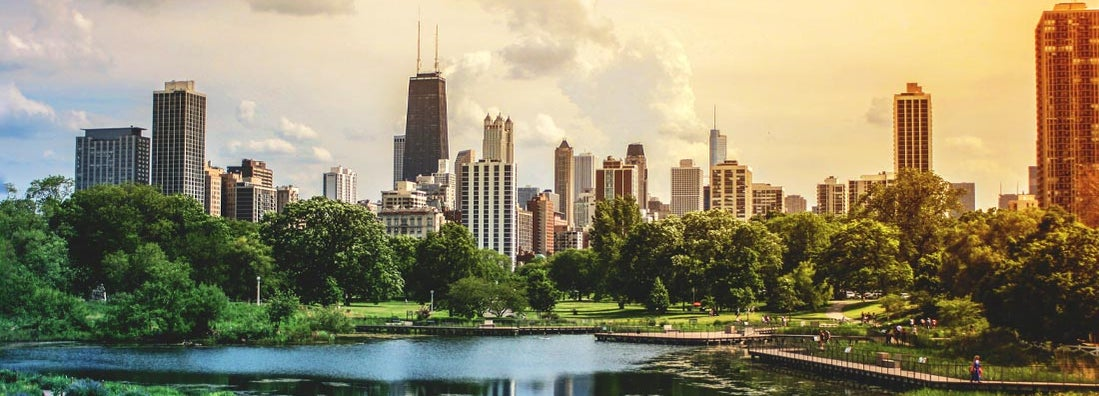 Illinois Commercial Property Insurance
