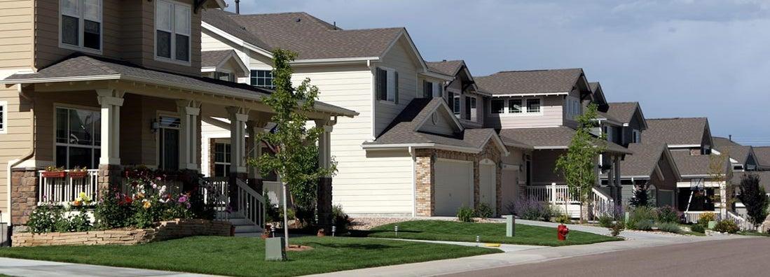 Broomfield Colorado homeowners insurance