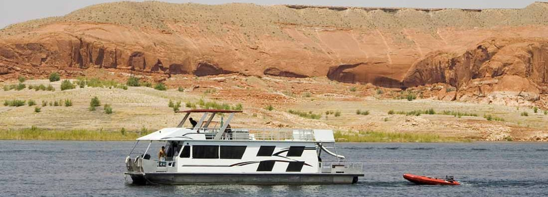 Houseboat Insurance Policy Benefits