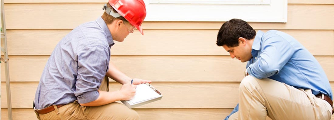 Home inspector insurance