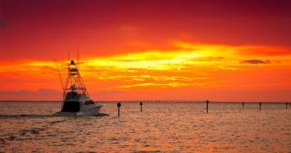 Alabama Boat Insurance