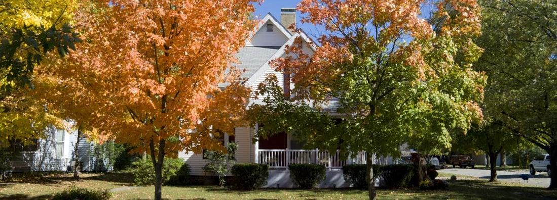 Kansas City Missouri homeowners insurance