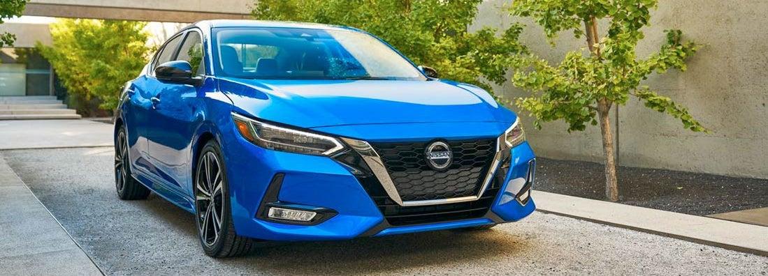 Nissan Sentra Insurance