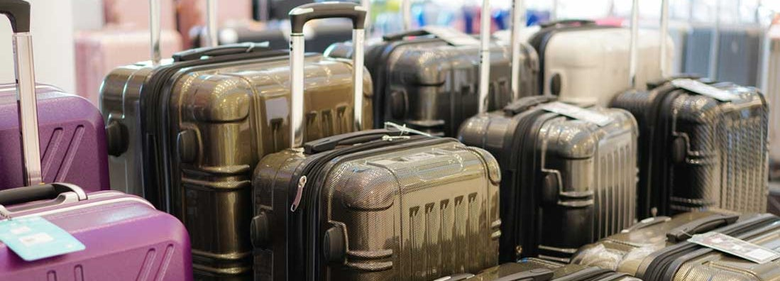 Luggage Store Insurance