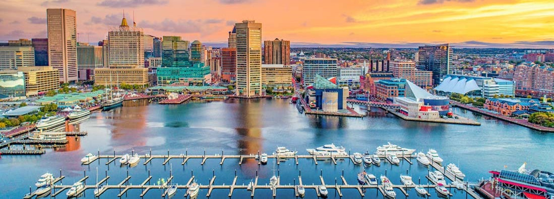 Baltimore Maryland life insurance