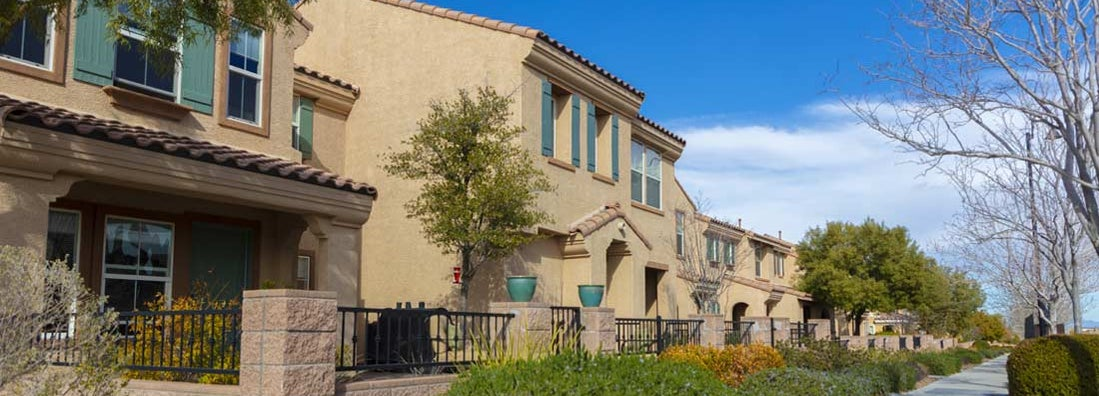 Henderson Nevada homeowners insurance