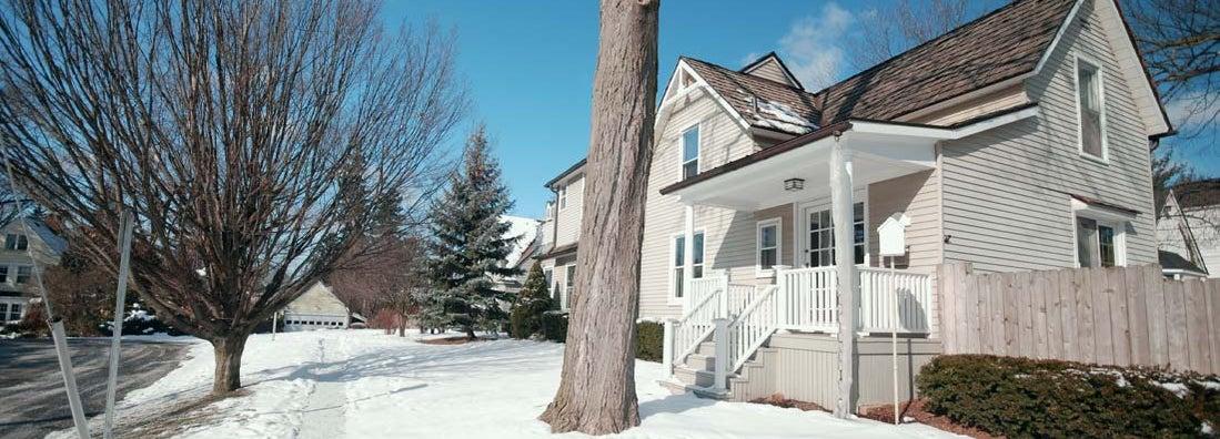 Pontiac Michigan Homeowners Insurance