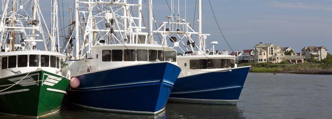 New Jersey Boat Insurance
