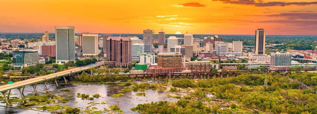 Richmond Virginia business insurance