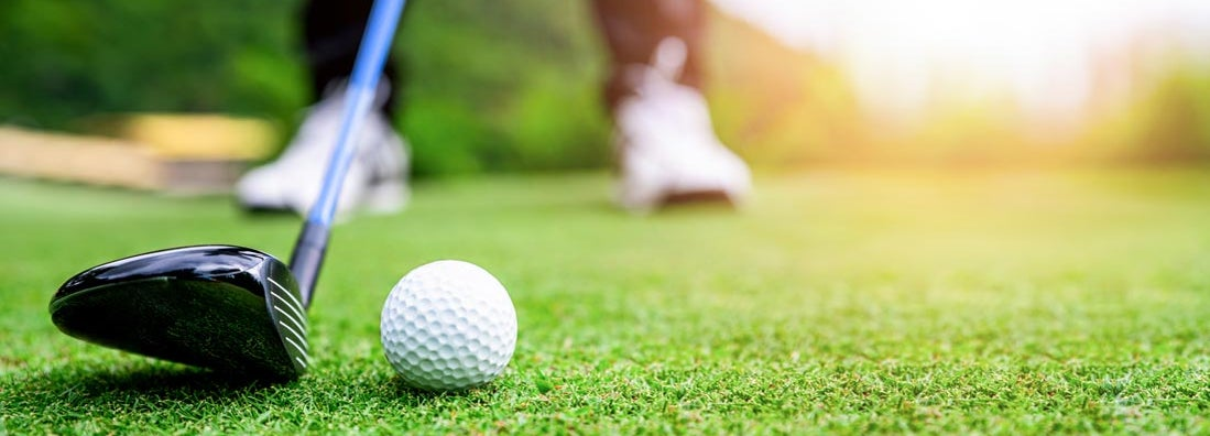 Golf course insurance