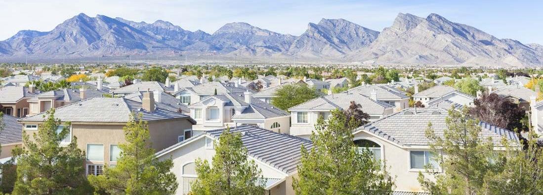 Las Vegas homeowners insurance