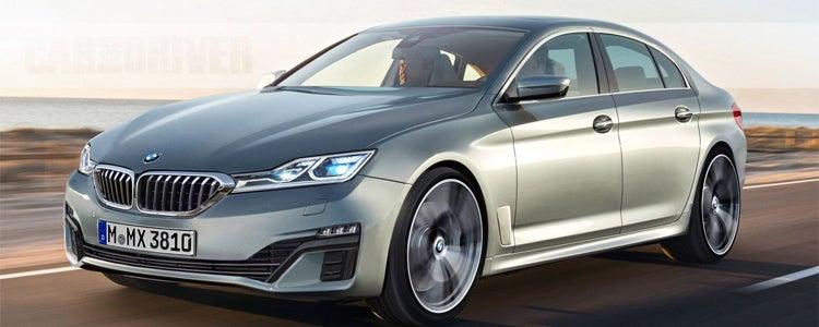 BMW 3 Series 2019