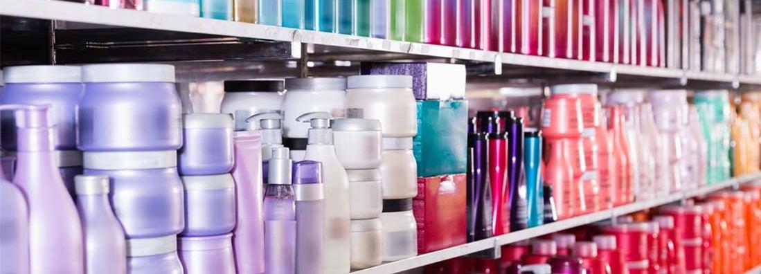Beauty supply store insurance