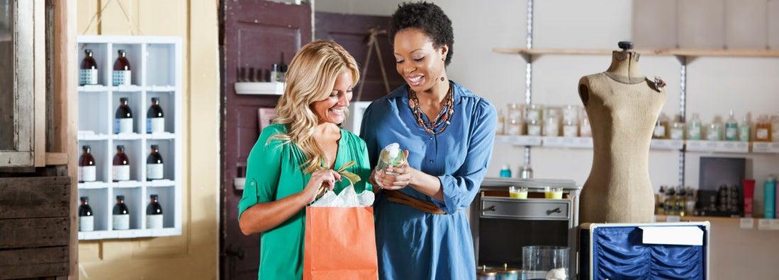 Mississippi Gift Shop Insurance