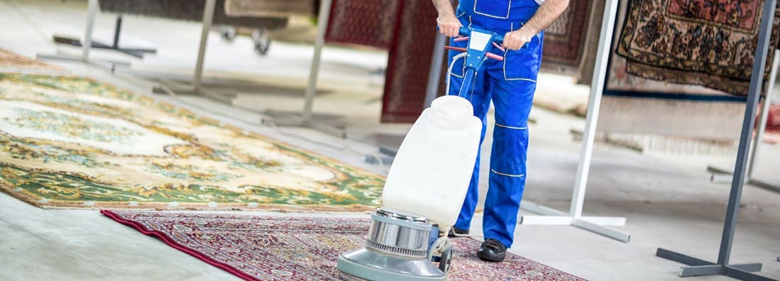 Rug Cleaner Insurance
