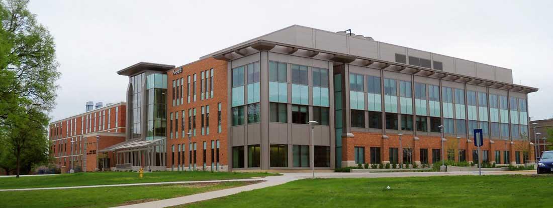 South Dakota State University, Brookings, South Dakota