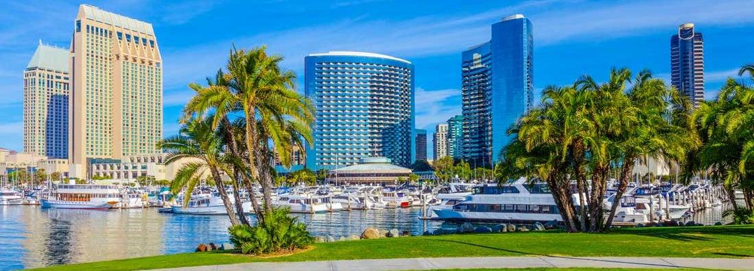 San Diego California business insurance