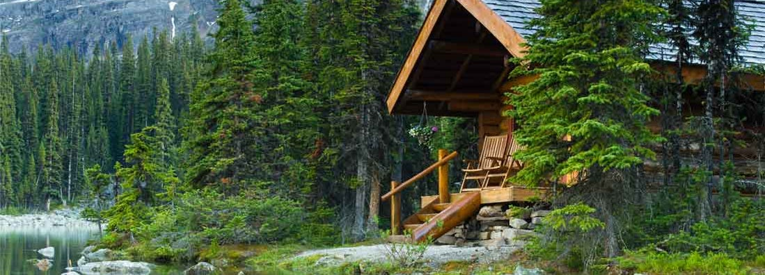 Cabin insurance