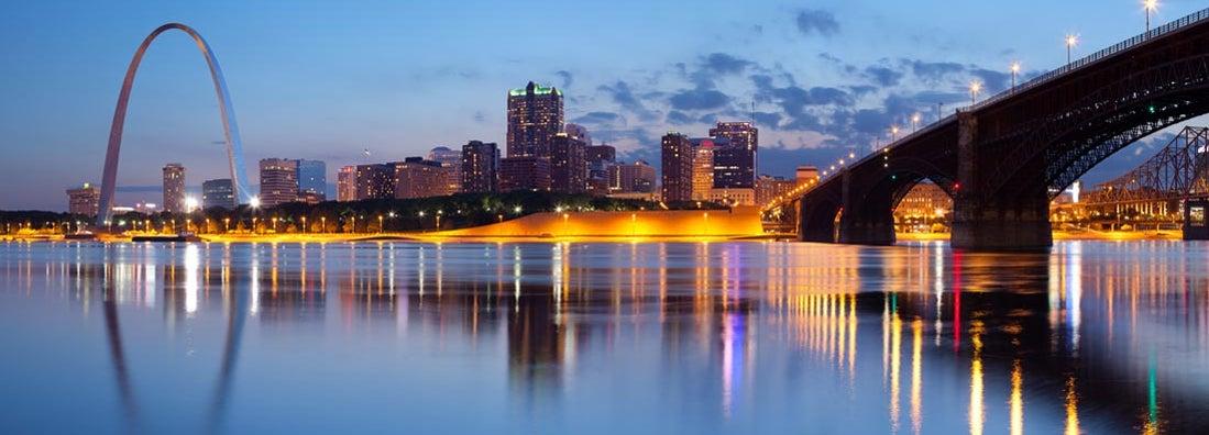 St Louis Missouri business insurance