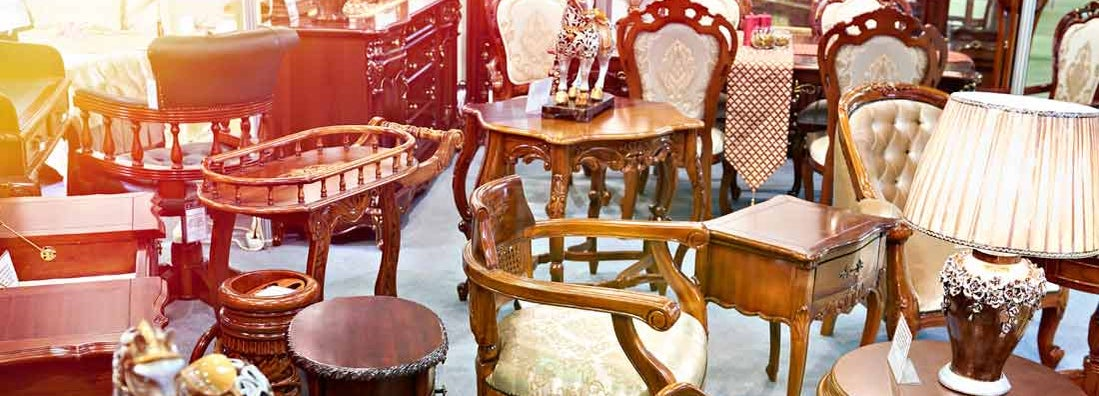 Used Furniture Store Insurance