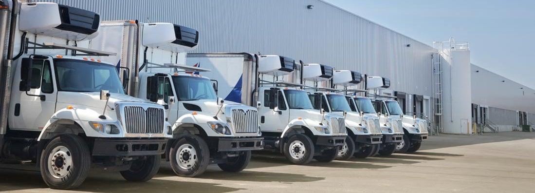 Henderson Kentucky Commercial Vehicle Insurance