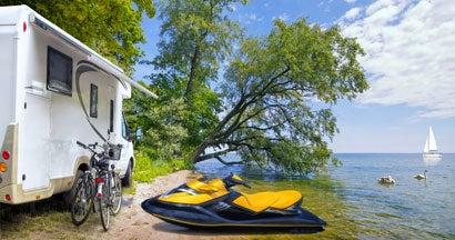 Insurance for outdoor activities