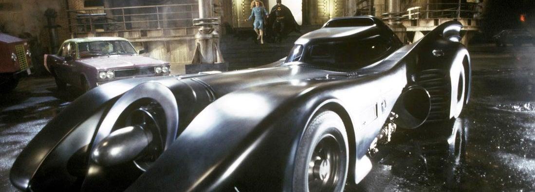 How to insure the batmobile