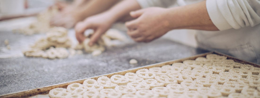 Snack Food Manufacturing