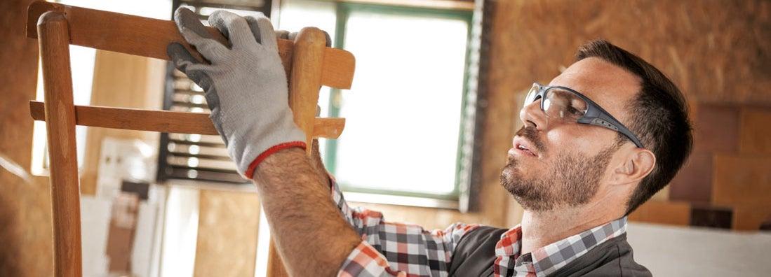 Furniture repair insurance