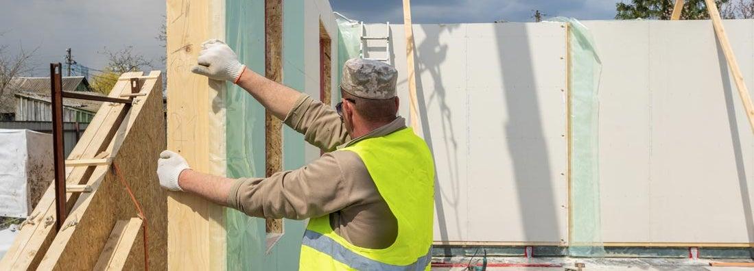 Modular Home Builder Insurance