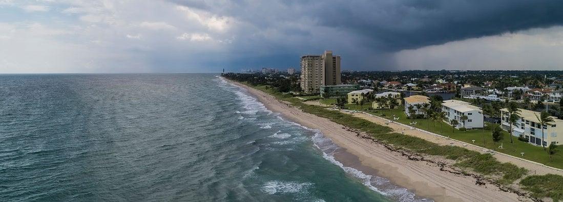 Deerfield Beach Florida Hurricane Insurance
