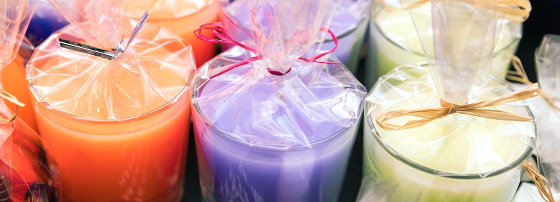 Small Candle Company