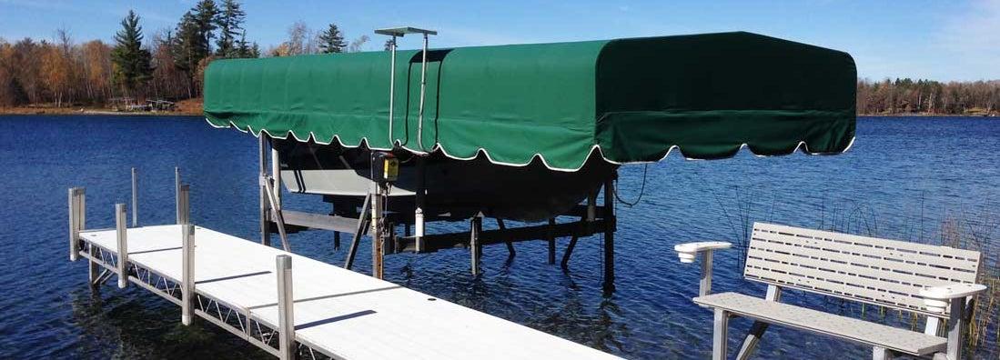 Boat lift installer insurance